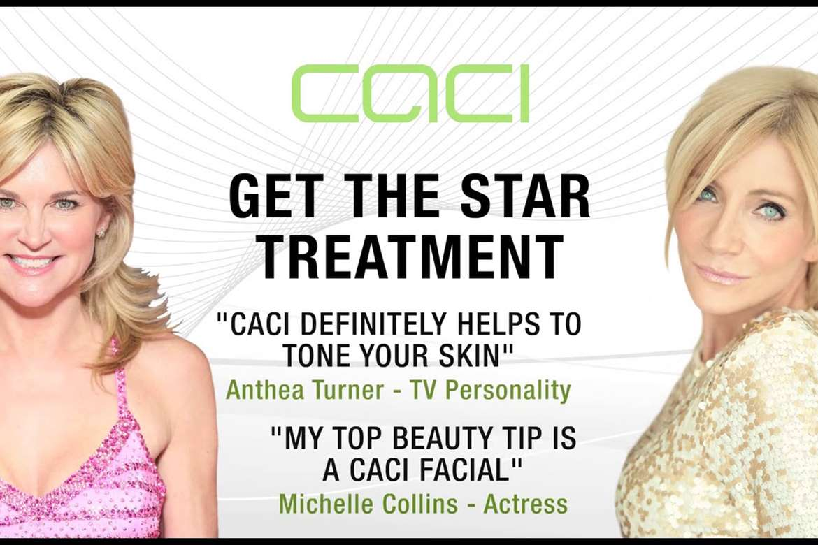 CACI Treatments at Claire Price